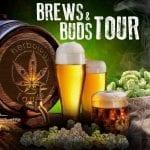 Brews and Buds Tour Las Vegas