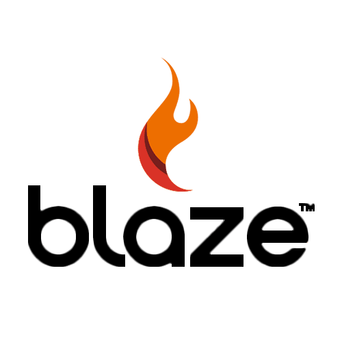 Blaze Brand