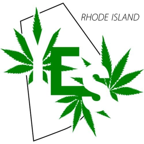 Rhode Island Cannabis YES
