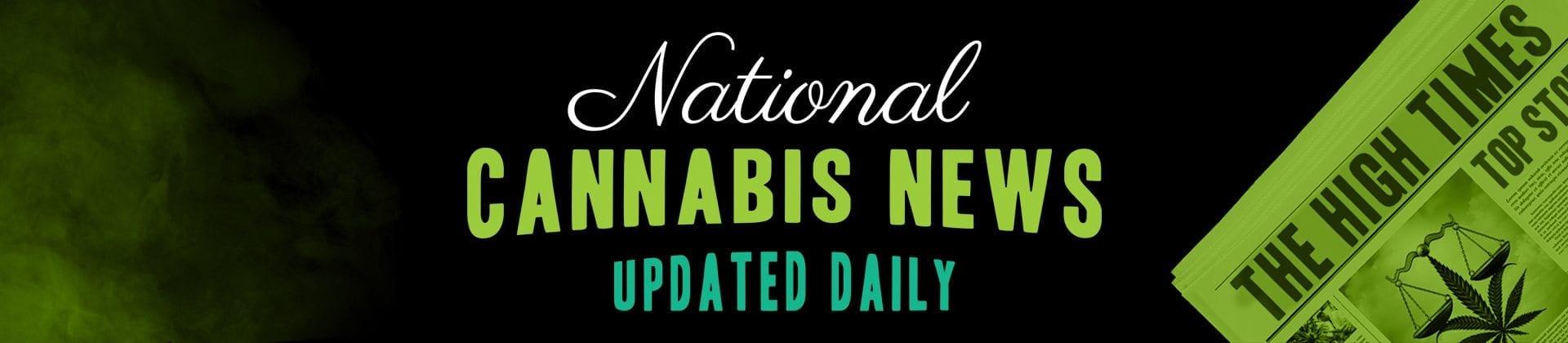 Cannabis-News