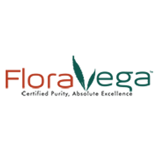 flora vega logo