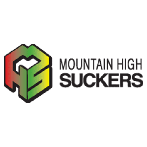 mountian high suckers logo