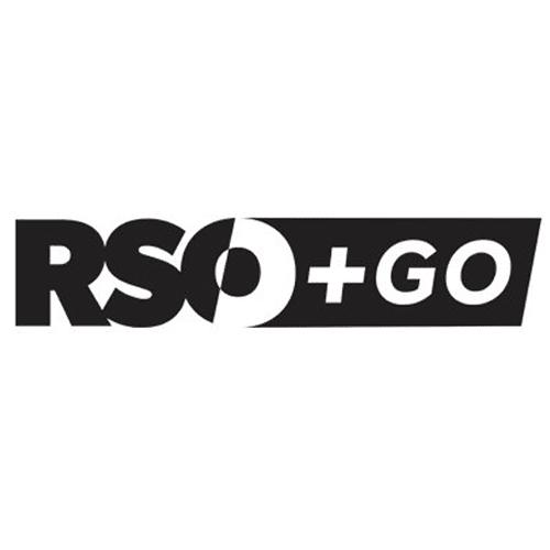 rso + go logo
