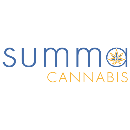 summa cannabis logo