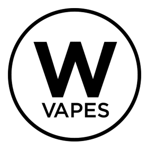 W Vapes logo