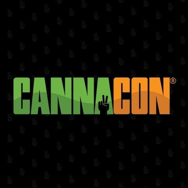 CannaCon Logo