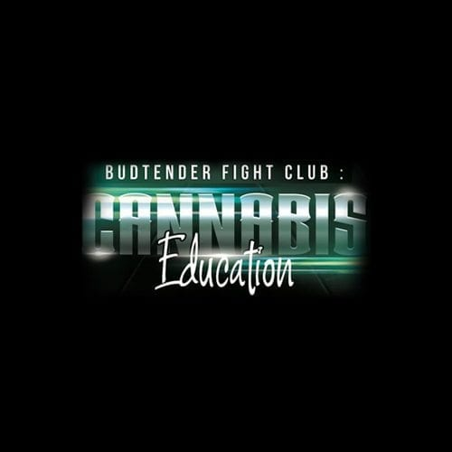 Budtender fight club las vegas