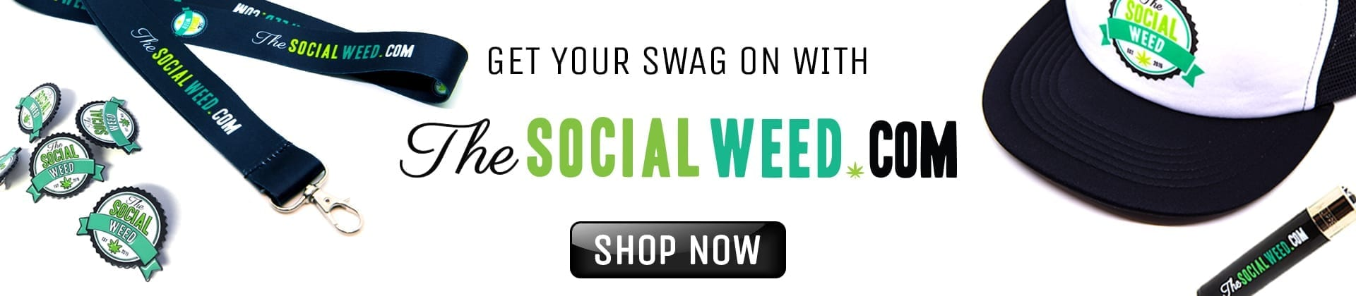 The Social Weed Cannabis Store