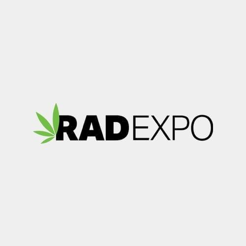RadExpo logo