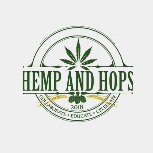 Hemp & Hops Logo