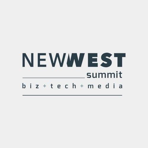 New West Summit Logo