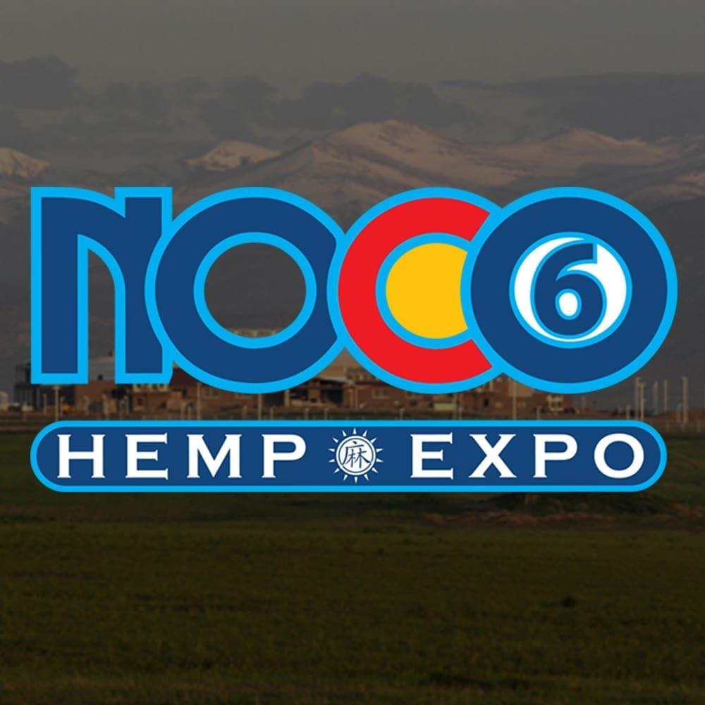 NOCO Hemp Expo logo