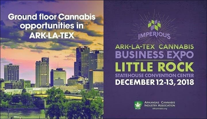 Arklatex Expo logo