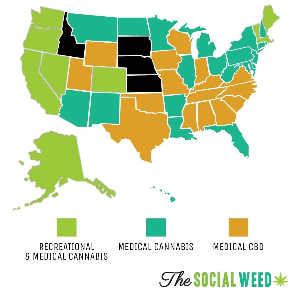 Legal States
