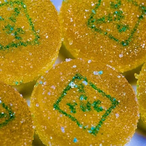 yummy gummies